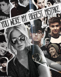 You Were My Biggest Mistake ~ [1D]