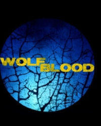Wolf blood(different than the series)
