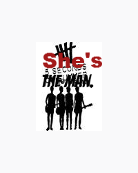 She's the Man [5SOS]