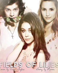 Fields of Lilies - One Direction