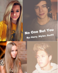 No One But You ( Harry Styles-Niall Horan-fan fiction )