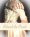 Behind the Pearls