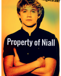 Property of Niall