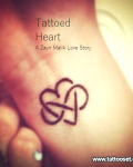 Tattooed Heart