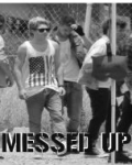 Messed Up [One Direction Kidnapped Story]