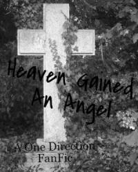 Heaven gained an Angel ♥ One Direction
