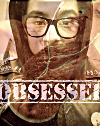 Obsessed ( RocxPrince/Royce Love Story )