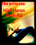 The Princess~ Niall Horan Punk