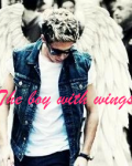 The Boy with Wings
