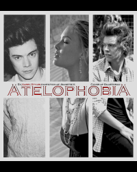 Atelophobia - The Fear of Never Being Perfect   One Direction
