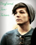 My So called Boyfriend( Louis Tomlinson Fan Fiction)
