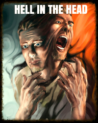 Hell in the head