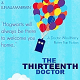Cool Doctor Who Fanfictions