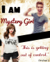 I Am Mystery Girl - Youtuber Edition