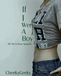 If I Were A Boy