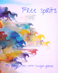 Free Spirits: The 47th Hunger games