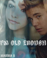 I'm old enough! Justin Bieber, Madison Beer.
