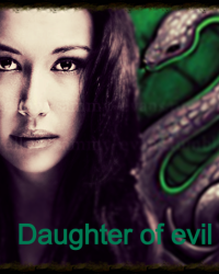 Daughter of evil