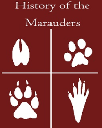 History of the Marauders