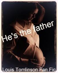 He's the father