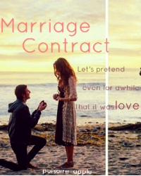 Marriage Contract [ON HOLD]