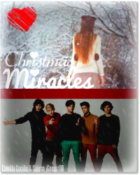 *Christmas Miracles - One Direction*