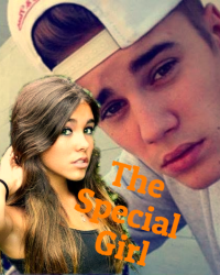The Special Girl - Justin D. Bieber