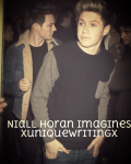 Niall Horan Imagines -Requests Are Open-