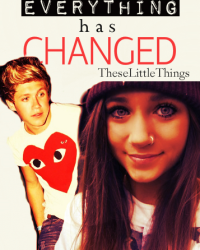 Everything Has Changed {sequel to Fixing Horan}