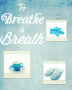 To Breathe a Breath