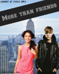 More than friends - Justin Bieber