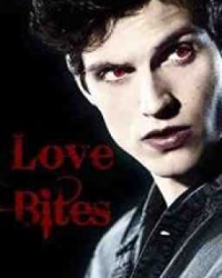 Love Bites (Isaac Lahey Fanfic)