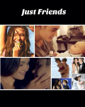 Just Friends - Justin Bieber (+13)