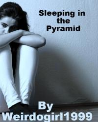 Sleeping in the pyramid