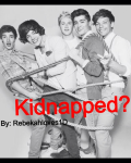 Kidnapped?