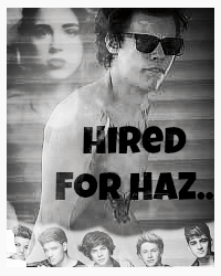 Hired For Haz