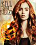 Kill or be Killed - The Hunger Games Catching Fire Fanfiction