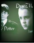 Harry Potter and Draco Malfoy: Enemies Forever