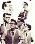 |MI CHICO NERD| |Harry S. & Tu|