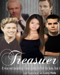 Treasure - Niall Horan