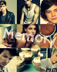 Memory. (One Direction)