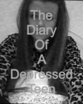 The Diary Of A Depressed Teen