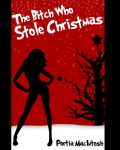The B*tch Who Stole Christmas