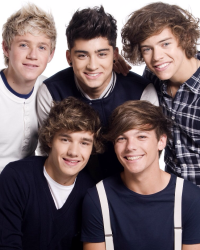 Imagines - One direction!