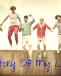 Story Of My Life (One Direction Fanfic)