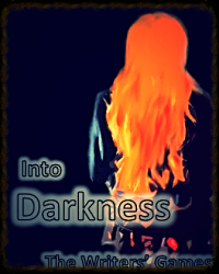 Into Darkness - The Writers Games