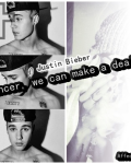Cancer, we can make a deal? | Justin Bieber