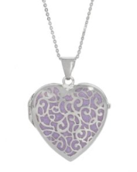 The Heart Locket