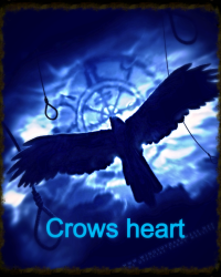 Crows heart.