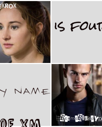 My Name Is Four